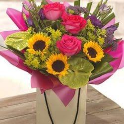 Joy bouquet