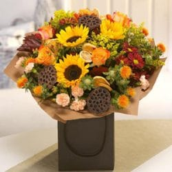 Extravagant Bright Bouquet