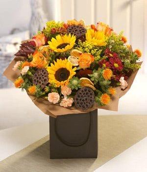 Extravagant Bright Bouquet