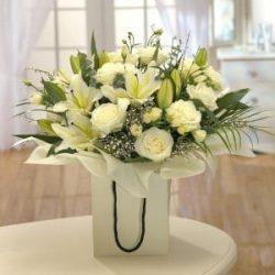 Stylistic Bouquet